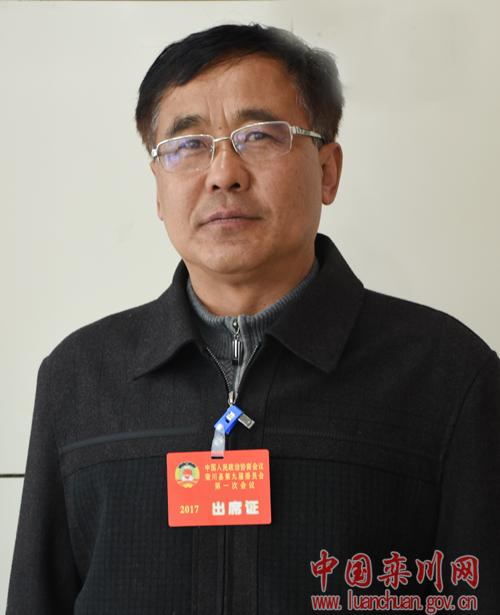 栾川县政协委员王晓虎:高速公路建设为栾川旅游发展提速